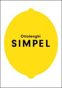 Winactie, Ottolenghi, Simpel, Kookboek